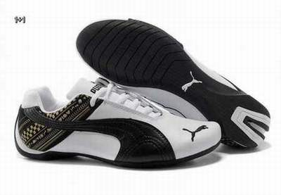 basket puma homme occasion