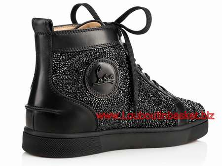 Shoes Cher Christian Louboutin Sneakers Pas christian kXuOTwPiZ